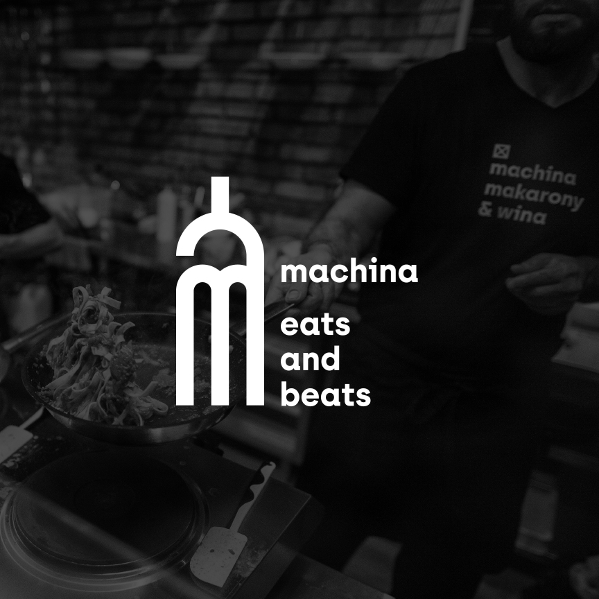 Machina Eats & Beats